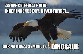 4 Of July Memes - prehistoric beast of the week happy 4th of july from jersey boys
