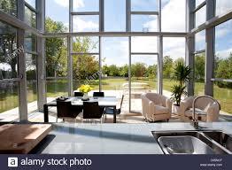 open plan house home design