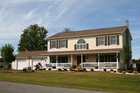 two story home modular homes custom built kintner modular northeast pa