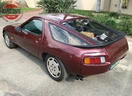 porsche 928 s2 cars porsche 928 s2