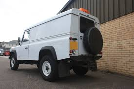used land rover defender used land rover defender 110 turner used vans