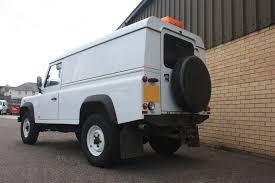 used land rover defender used land rover defender 110 turner used vans