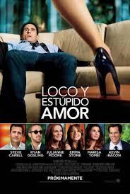 Crazy, Stupid, Love (Loco Y Estupido Amor)