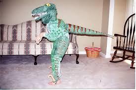 velociraptor costume velociraptor costume my made me as a kid imgur