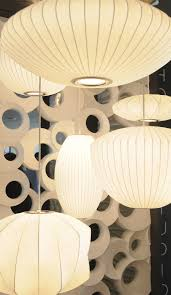 george nelson lamps lighting and ceiling fans