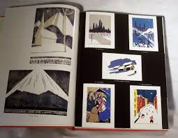 eyvind earle christmas cards the complete christmas card of eyvind earle foundvalue