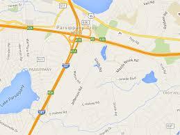 Hamilton Nj Map Parsippany Nj Map Parsippany Nj Map Parsippany New Jersey Map