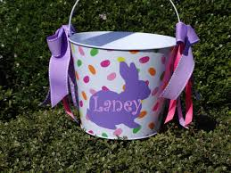 easter pails easter basket themes time for the holidays
