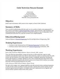 Ct Tech Resume Examples by Other Technology Resume Samples