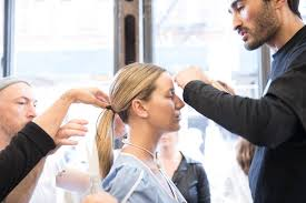 why you need to book your next hair appointment at sassoon salon
