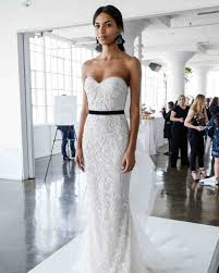 wedding dress collections naeem khan 2018 wedding dress collection martha stewart