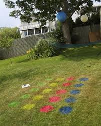 Diy Backyard Games by Diy Backyard Games Hometalk