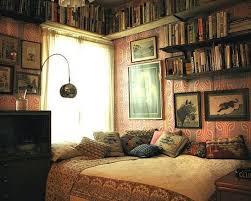 Mini Library Ideas 18 Teenage Bedroom Ideas Suitable For Every Homesthetics