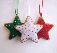 424 best felt christmas ornaments images on pinterest felt