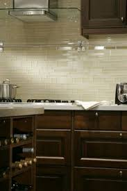 trends in kitchen backsplashes this glass tile backsplash could paint watercolor style on