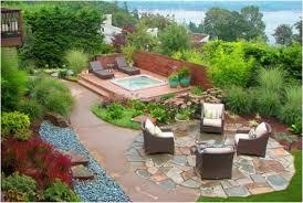 Ideas For Small Backyard Spaces Backyard Small Backyard Design Imposing Garden Ideas Outdoor