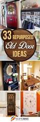 Catchy Door Design Best 25 Old Door Crafts Ideas On Pinterest Old Door Projects