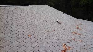 Tamko Thunderstorm Grey Shingles by Project Location 3956 Camino Real Stubbs Roofing Tallahassee