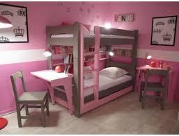 chambre lit superposé le lit superposé gris un classique indémodable anders
