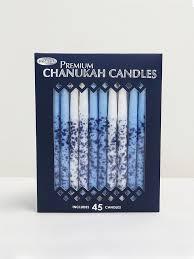 chanukah candles premium chanukah candles blue sydney museum
