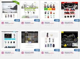 wordpress themes u0026 site templates from template monster