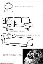 Meme Stories - childhood teleportation stories funny cute meme comic picture