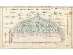 paddington station floor plan ok it u0027s an architectural plan from 1914 but provides information