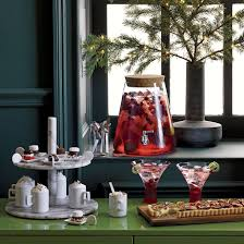 top color trends for the winter holidays