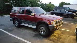hilux surf car hilux surf 3 0l diesel are they worth buying toyota 4runner