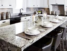 stratifié comptoir cuisine comptoirs de cuisine les matériaux possibles cuisines verdun