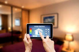 smart home technology from amazon echo to nest an overview of smart home technology