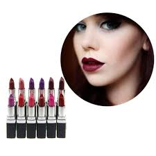 12 color lipstick cocktail party fulness lasting beauty lip