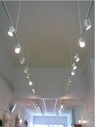 led ceiling track lights drop down lighting fixtures nice led ceiling track lighting track