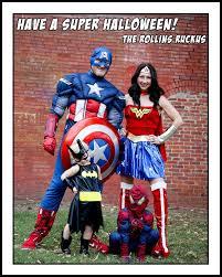 Avengers Halloween Costumes Tipsy 15 Creative Family Costumes Halloween