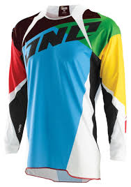 one industries motocross gear one industries vapor process jersey revzilla