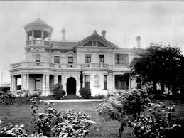 melbourne u0027s forgotten mansions inside stately homes now destroyed