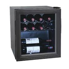 polar wine cooler 11 bottles ce202 buy online at nisbets