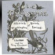 old christmas from the sketch book of washington irving irving