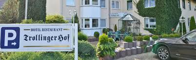Hotels Bad Oeynhausen Home Hotel Trollinger Hof