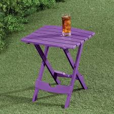 Outdoor Folding Side Table Bright Outdoor Folding Side Table Side Table Kimball