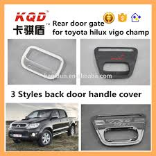 nissan qashqai tailgate handle car chrome accessories for hilux 2016 plastic rear door handle