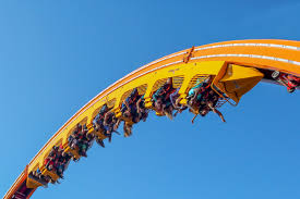 6 Flags San Francisco Worlds Largest Loop Coaster U201d To Debut At Six Flags Great America
