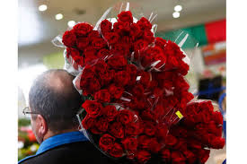 valentines day flowers this s day what do women want not flowers csmonitor