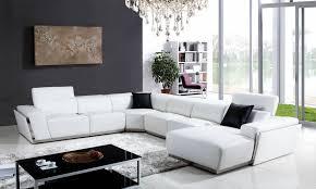 grand canap en u grand canape achat vente canapé 8 places ritchy u lecoindesign