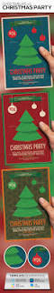 christmas party flyer template by flyermarket graphicriver