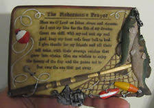 lodge fishing u0026 hunting home décor indoor signs plaques ebay
