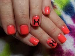 under armour gel polish nails my nails artistic nail design