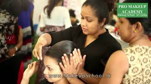 makeup school in la bridal makeup courses pro makeup academy sri lanka