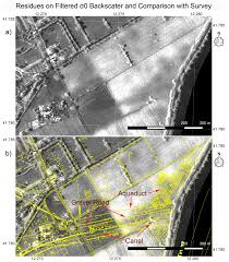remote sensing free full text detection of archaeological