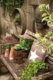 Rustic Garden Ideas Rustic Garden Ideas Compellon Us